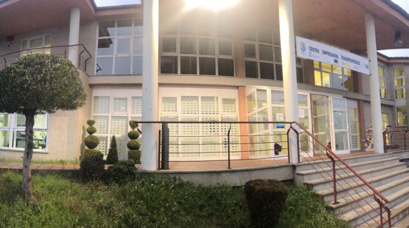 CET-Centro Empresarial de Barbadás