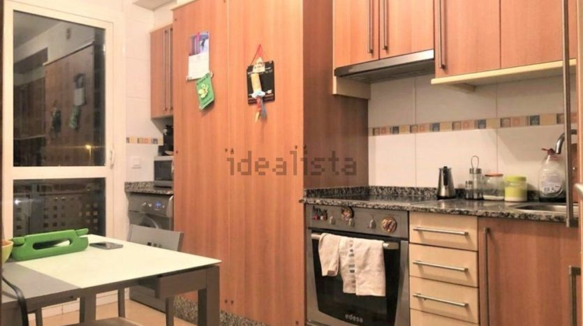 Venta apartamento en A Valenzá