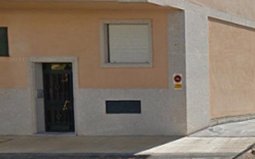 Venta garaxe en A Valenzá