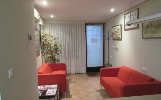 Venta piso en A Valenzá
